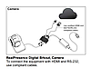 Адаптер Polycom Russian EagleEye Digital Breakout Adapter(DBA)-camera (7200-68518-114)