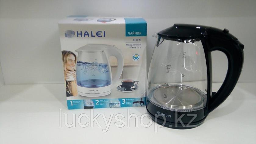 Чайник электрический Halei HI-1029, фото 2