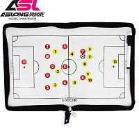 Планшет магнитный для футбола Aslng ASL/8064