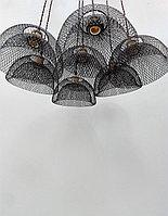 Люстра - паук в стиле лофт, фото 1