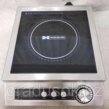 Индукционная плита HKN-ICF35D, фото 2
