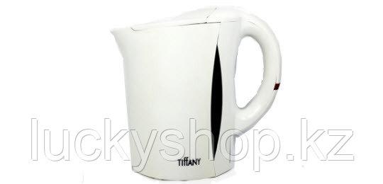 Электрический чайник Tiffany Simply Better, фото 2