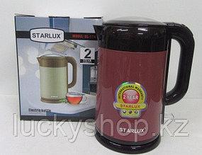 Чайник электрический Starlux 2л (SL-174)