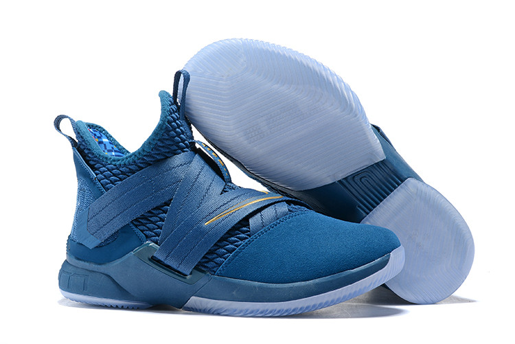 "Кроссовки Nike Lebron Zoom Soldier 12 (XII) ""Philippines"" (40-46)"