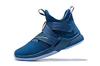 "Кроссовки Nike Lebron Zoom Soldier 12 (XII) ""Philippines"" (40-46), фото 3"
