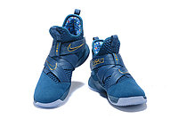 "Кроссовки Nike Lebron Zoom Soldier 12 (XII) ""Philippines"" (40-46), фото 4"