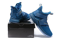 "Кроссовки Nike Lebron Zoom Soldier 12 (XII) ""Philippines"" (40-46), фото 6"