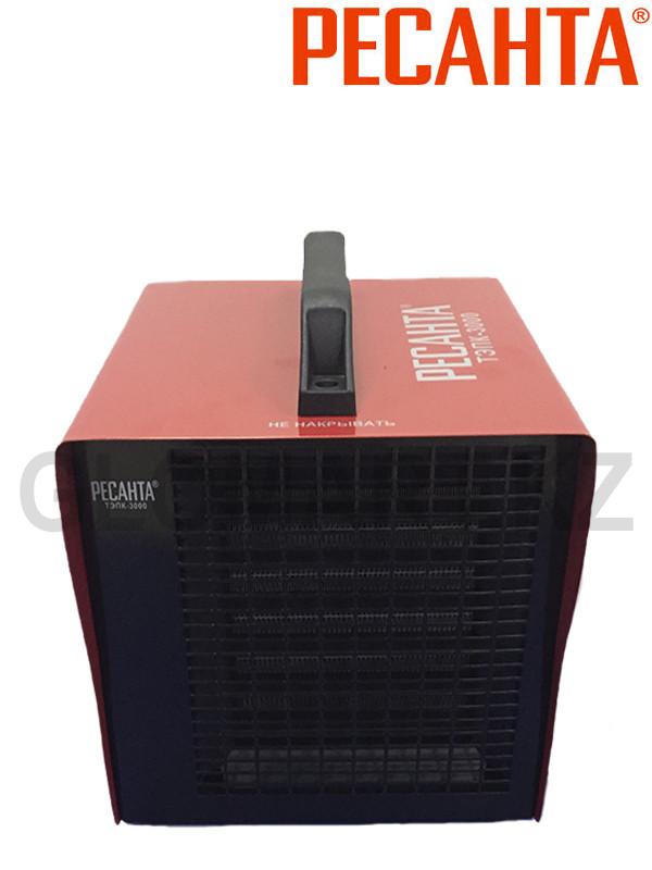 Тепловентилятор Ресанта ТЭПК-3000