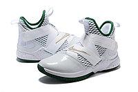 "Кроссовки Nike Lebron Zoom Soldier 12 (XII) ""Celtics"" (40-46), фото 2"