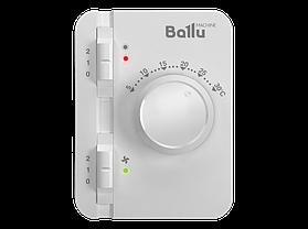 Воздушно-тепловая завеса Ballu: BHC-M10-T06 (пульт BRC-E), фото 3