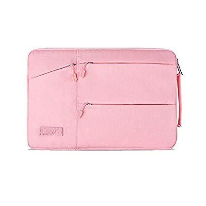 Чехол Wiwu Pocket Sleeve для MacBook 13.3 Pink