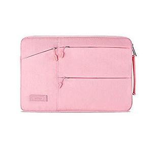 Чехол Wiwu Pocket Sleeve для MacBook 13.3 Pink, фото 2