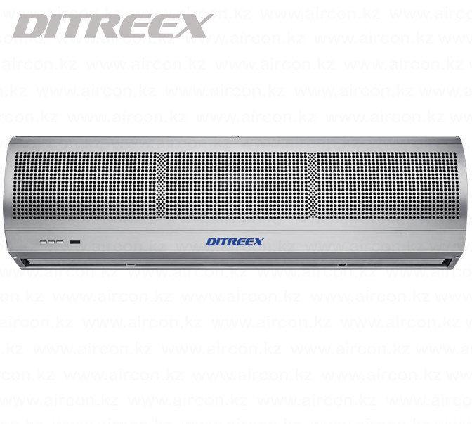 Воздушная завеса Ditreex: RM-1209S2-3D/Y (6кВт/380В)