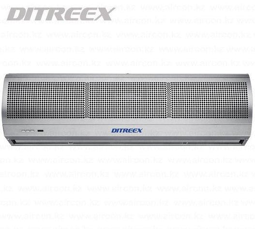 Воздушная завеса Ditreex: RM-1209S2-3D/Y (6кВт/380В), фото 2