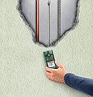 Детектор скрытых объектов в стенах BOSCH Truvo, фото 3