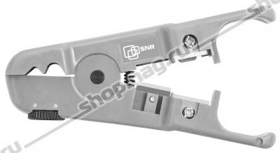 Стриппер кабельный универсальный SNR-HT-S501B
