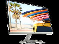 "HP 3KS62AA 24fw 23.8"" IPS LED Monitor  1920x1080@60 Hz, 5 ms, 0.274 mm, 1000:1 (10000000:1), 178/178,  VGA, HD"