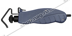 Стриппер для кабелей димаетром 4,5-25 мм, пластиковый SNR-HT-325