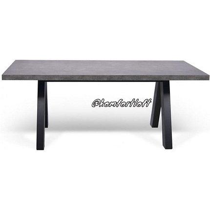 Обеденный стол, фото 2