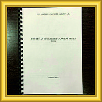 Система Управления Охраны Труда (СУОТ)