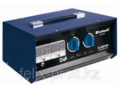 Зарядное устройство аккумулятора BT-BC 30  Einhell