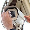 Обслуживание системы видеонаблюдения