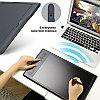 Графический планшет Huion Inspiroy Q11K V2, фото 6