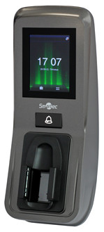 Биометрический считыватель контроля доступа Smartec ST-VR041EM