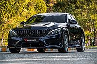 Обвес Renegade для Mercedes-Benz C-CLASS W205, фото 1