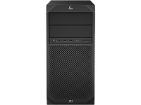 HP 4RW83EA Z2 G4 Tower Workstation Win10p64 / 16GB (2x8GB) DDR4 2666 DIMM NECC Memory / Intel UHD GFX 630 Core