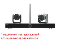 Система автонаведения камер Polycom EagleEye Director II with 1-EagleEye IV-12x camera (7230-69421-125), фото 1