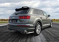 Обвес Renegade для Audi Q7, фото 1