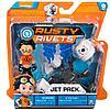 Rusty Rivets 28120-JET Строительный набор малый с фигуркой героя JETPACK