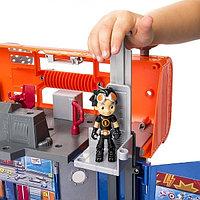 Новинка! Игрушка Rusty Rivets строительная лаборатория Расти