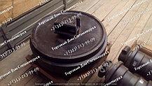 Колесо натяжное для КРАНЭКС ЕК 400, ЕU-520.85.03.000