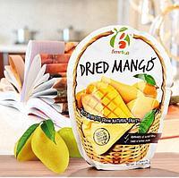 Манго сушеный Dried Mango Benefruit (Thai Tanya) 100 гр