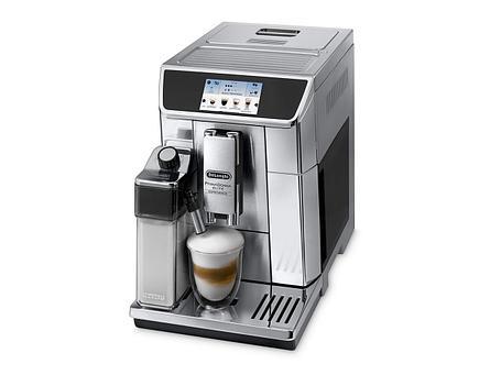 Кофемашина DeLonghi ECAM 650.85MS, фото 2