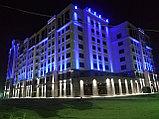 Архитектурная подсветка г.Астана, фото 3
