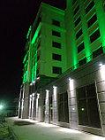 Архитектурная подсветка г.Астана, фото 4
