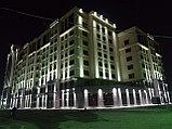 Архитектурная подсветка г.Астана, фото 2