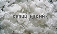Калий едкий