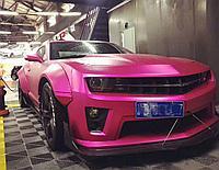 Обвес Forza для Chevrolet Camaro