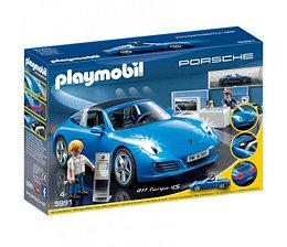 Лицензионные автомобили: Porsche 911 Targa 4S  5991pm