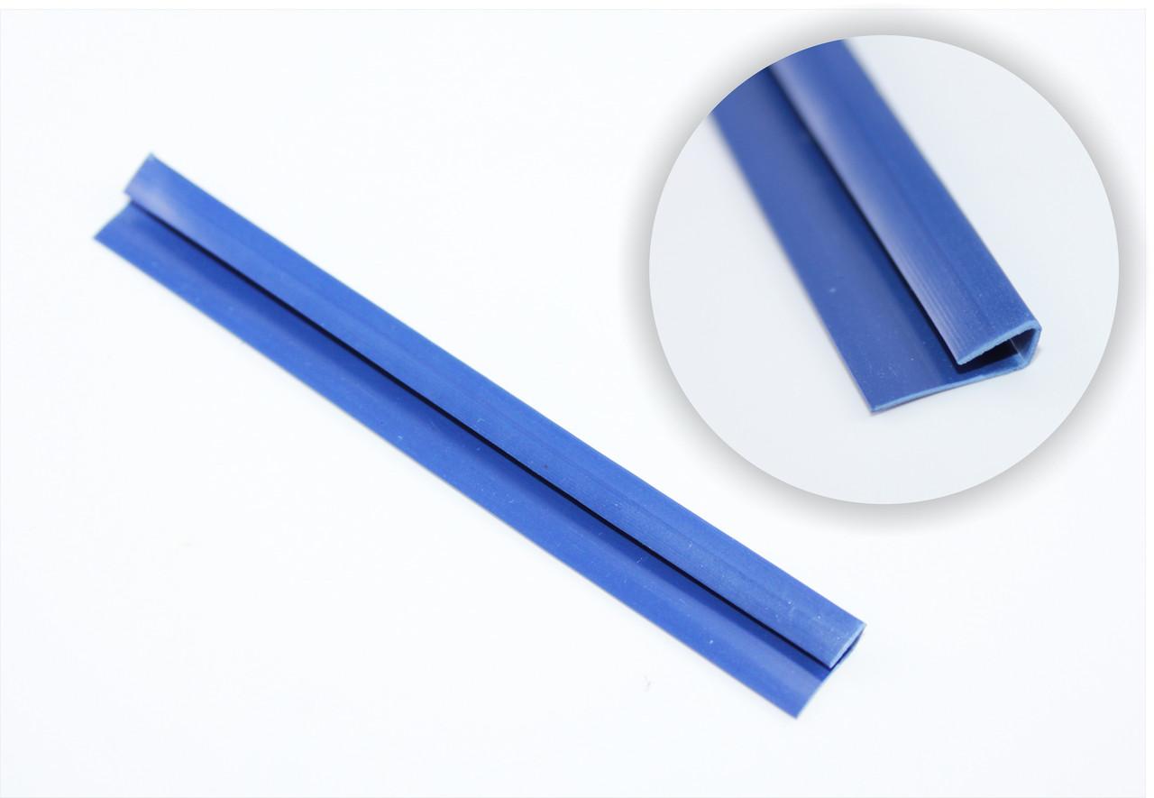 Кайма 3мм синяя