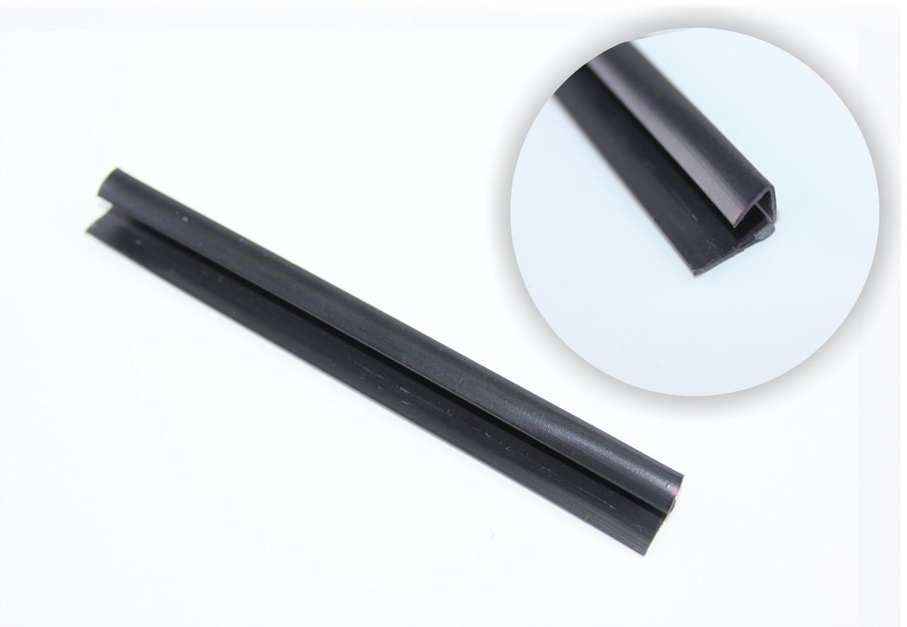 Кайма 5мм черная