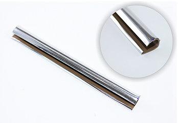 Кайма 5мм серебро