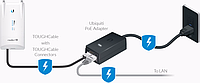 PoE адаптер Ubiquiti POE-24-30W Gigabit POE-24-30W