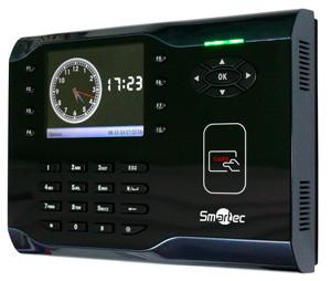 Универсальный терминал учета рабочего времени Smartec  ST-CT500EM