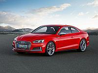 Обвес S5 для Audi A5 B9, фото 1