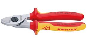 Ножницы для резки кабелей Knipex KN-9516165